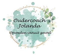 Oudercoach Jolanda
